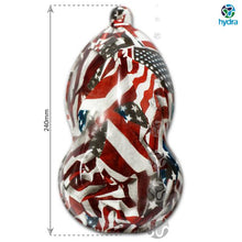 Load image in gallery viewer, HOT-050 US flag hydrographic sheet