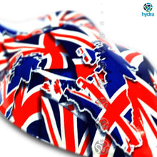 Load image into gallery viewer, HOT-064 UK Flags Hydrographic Chart