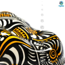 Load image in gallery viewer, HOT-067 Spiral hydrographic sheet