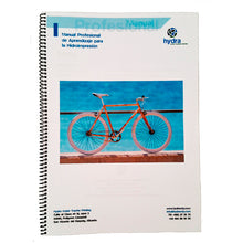 Upload image to gallery viewer, professional hydroprinting manual