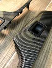 Load image in gallery viewer, TOYOTAS MOLDINGS HFC-122 Carbon fiber hydroimpression sheet