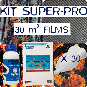 kit hidroimpresion superpro