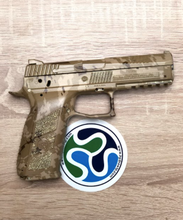 Load image in the gallery viewer, replica airsoft hydroimpresion film camouflage HCA-171