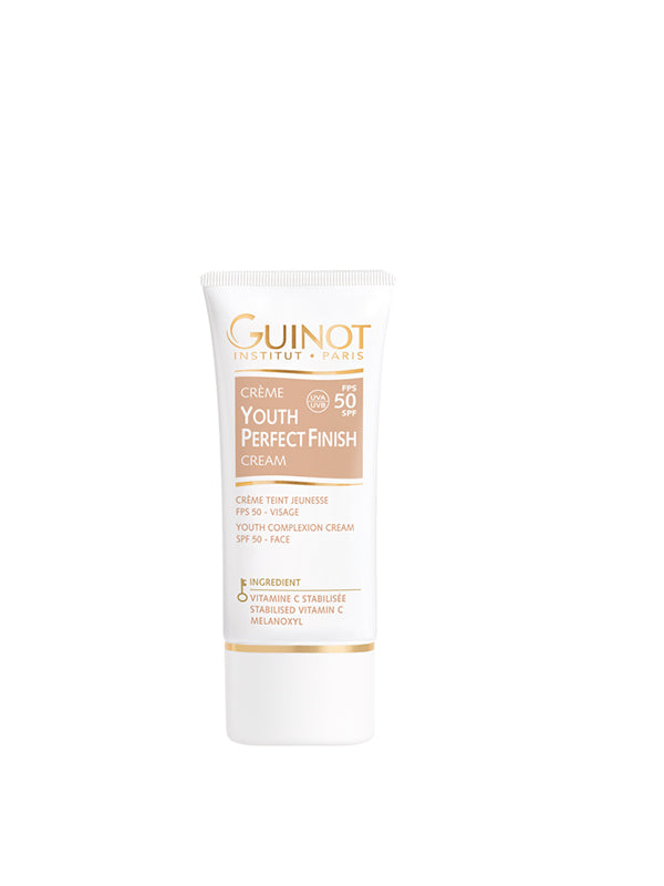 Youth Perfect Finish Cream