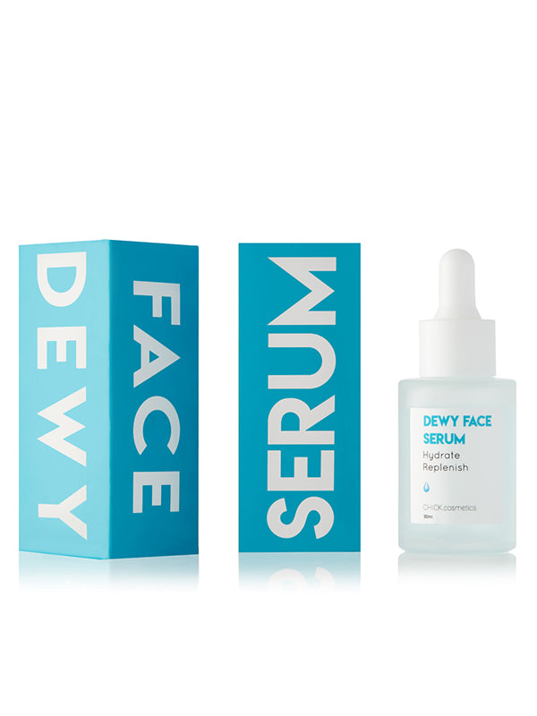 Dewy Face Serum