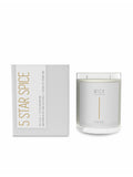 Glass Candles - 5 Star Spice