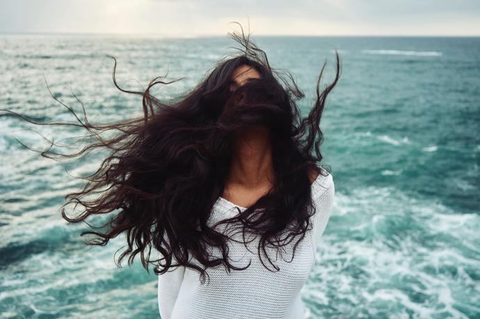 5 Tips for Detoxing Your Haircare Routine