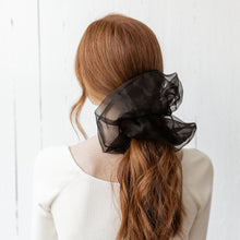 Load image into Gallery viewer, Oversize Scrunchie