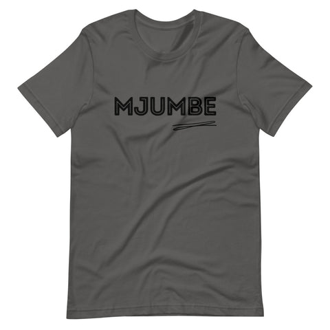 Mjumbe Swahili graphic T-Shirt