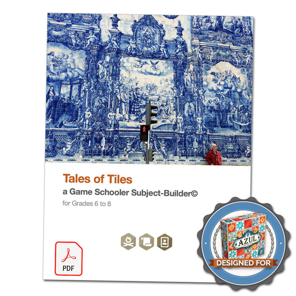 Tales of Tiles - Subject-Builder
