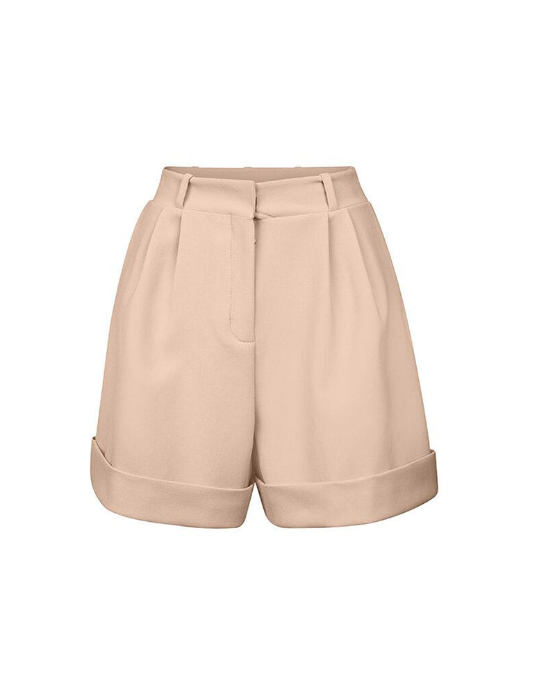 DYLAN SHORT TAN