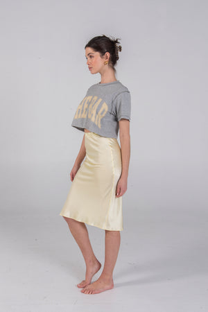 Load image into Gallery viewer, CARTER SKIRT BUTTER