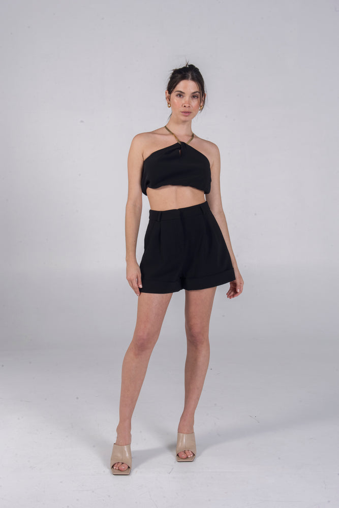 DYLAN SHORT BLACK