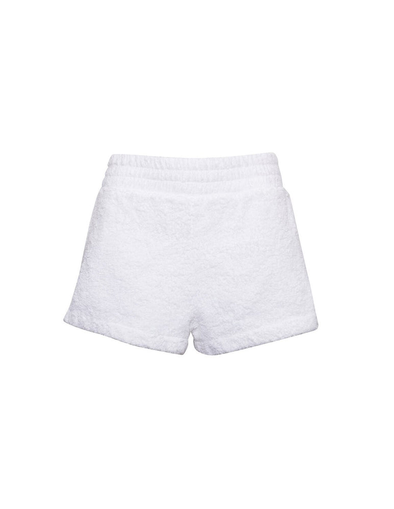 ZI SHORT WHITE