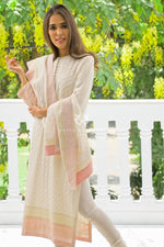 Kurta Set White