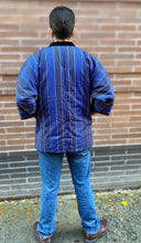 Load image into Gallery viewer, Hanten - Natural Indigo Dye Jacket