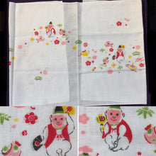 Load image into Gallery viewer, Gauze Towels/handkerchief