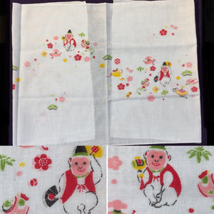 Gauze Towels/handkerchief