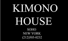 Load image into Gallery viewer, Kimono House E-Gift Card