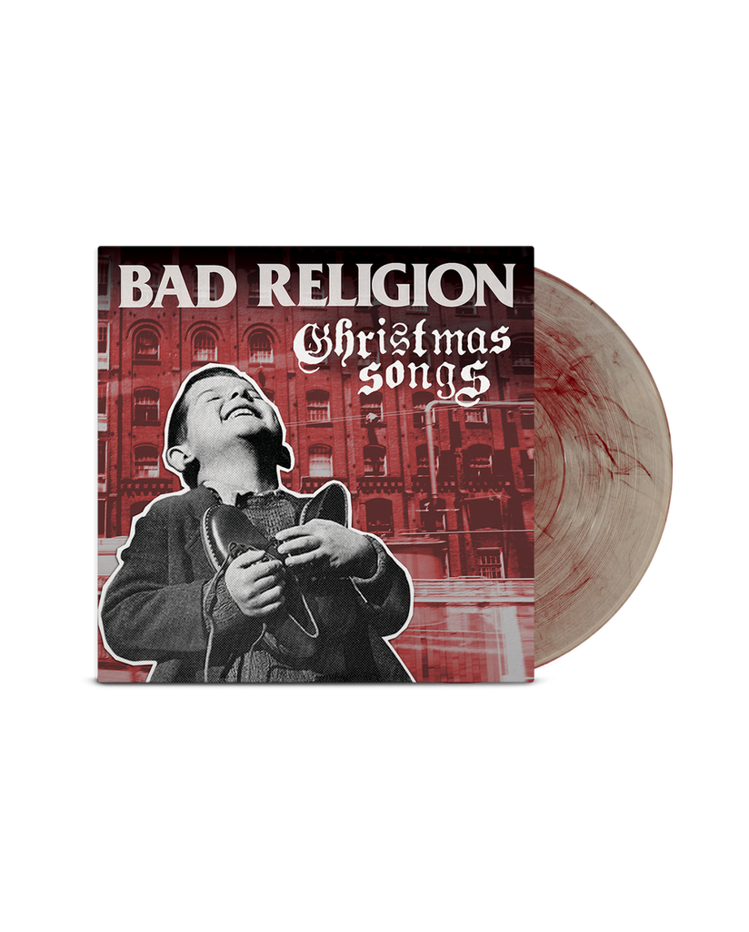Bad Religion Christmas Songs LP
