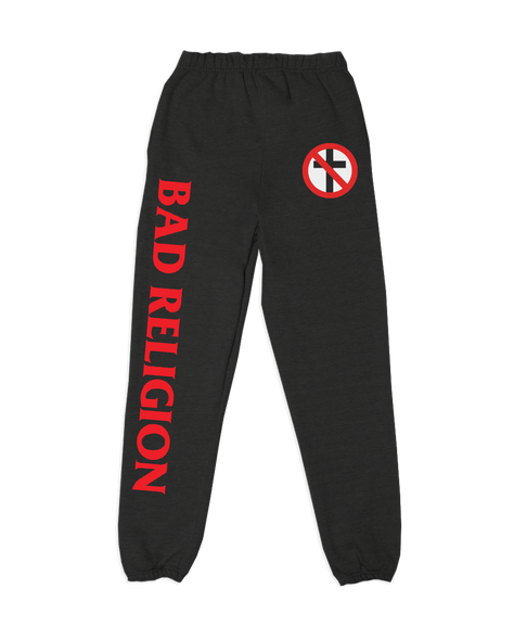 Bad Religion Cross Buster Sweatpants