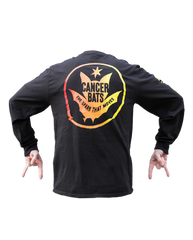 Cancer Bats The Spark That Moves Longsleeve