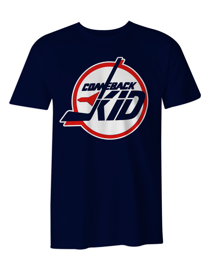Comeback Kid Jets T-Shirt