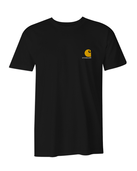 Chris Cresswell Carhartt T-Shirt
