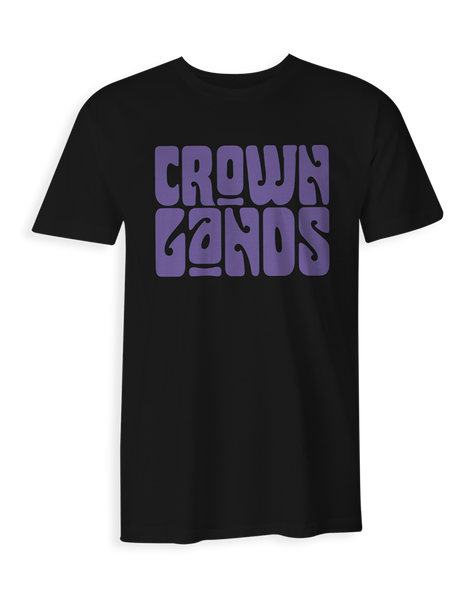 Crown Lands Scooby T-Shirt