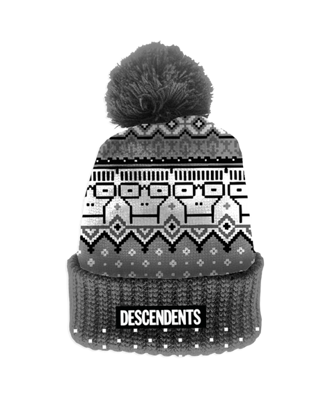 Descendents Milo Pom Beanie