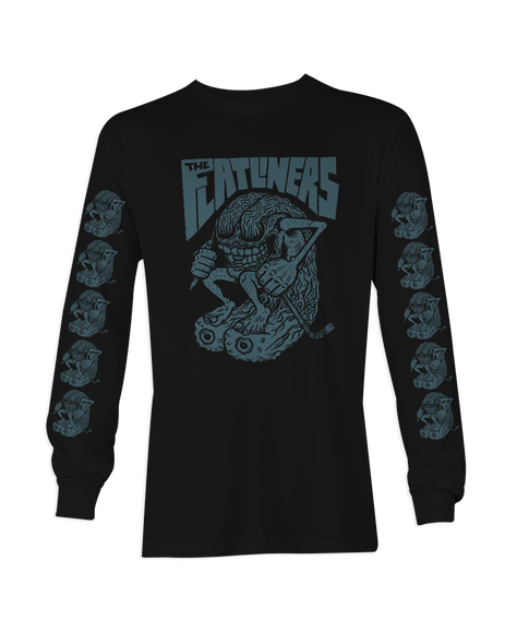 The Flatliners Downer Longsleeve
