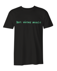 Hot Water Music Pelican T-Shirt