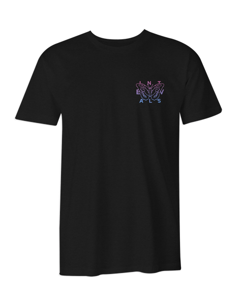 Intervals Butterfly T-Shirt