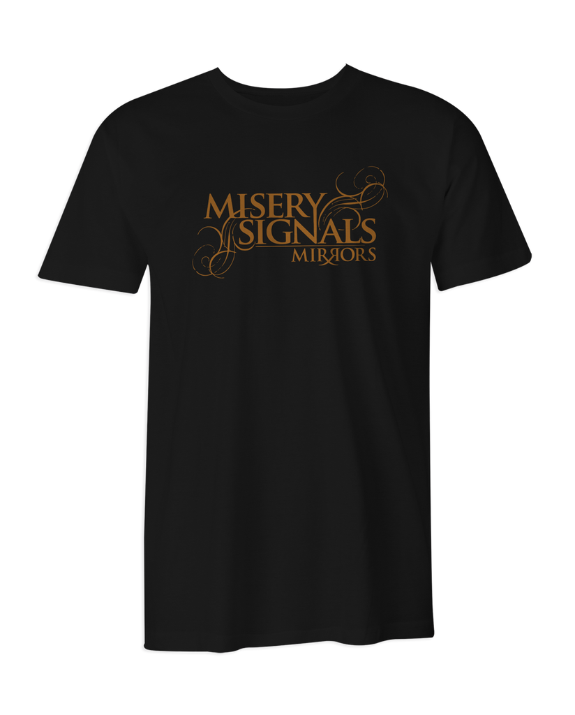 Misery Signals Mirrors T-Shirt
