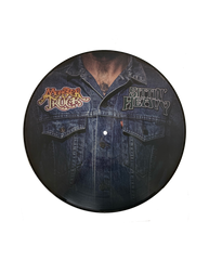 Monster Truck Sittin Heavy LP Picture Disc
