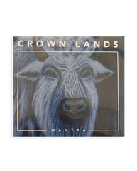 Crown Lands Mantra CD