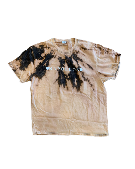 Napoleon Make The Deal Bleached T-Shirt
