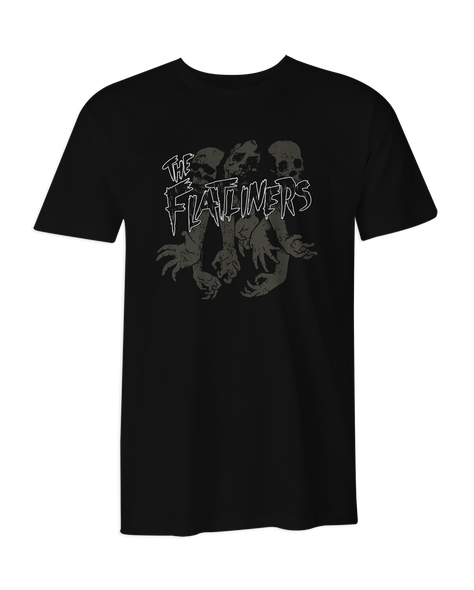The Flatliners Need A Hand T-Shirt