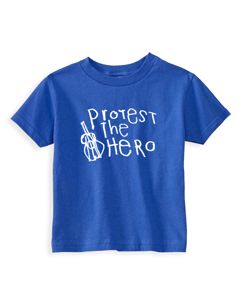 Cut Loose Kids -  Protest The Hero Craft Time Toddler Tee
