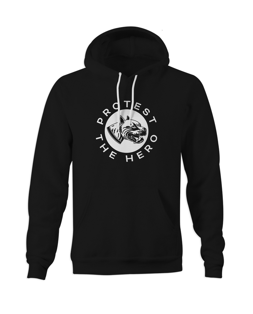 Protest The Hero Dog Pullover Hoodie