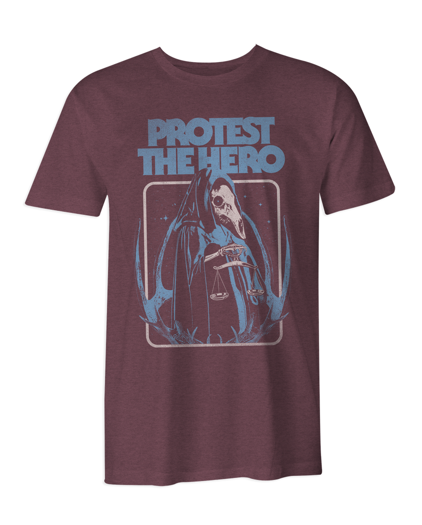 Protest The Hero Justice T-Shirt
