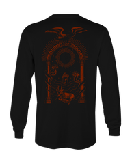Protest The Hero Palimpsest Longsleeve