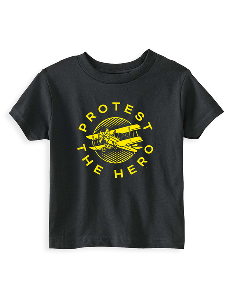Cut Loose Kids - Protest The Hero Plane Youth Tee