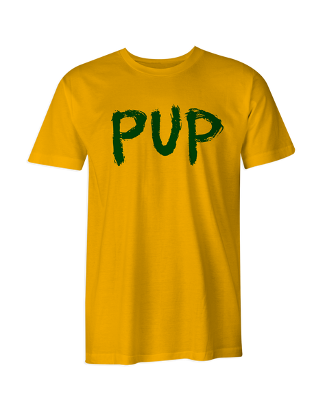 PUP Forest Logo T-Shirt