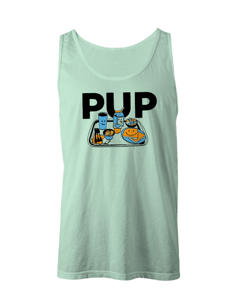 PUP Lunch Tank Top
