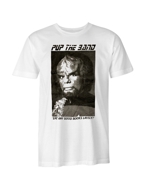 PUP Star Trek T-Shirt