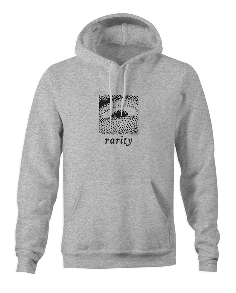 Rarity Longest Lonesome Pullover Hoodie