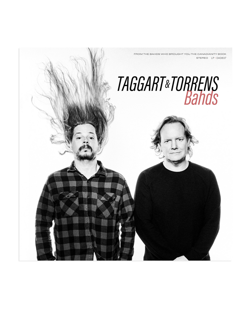 Taggart & Torrens   BAHDS LP