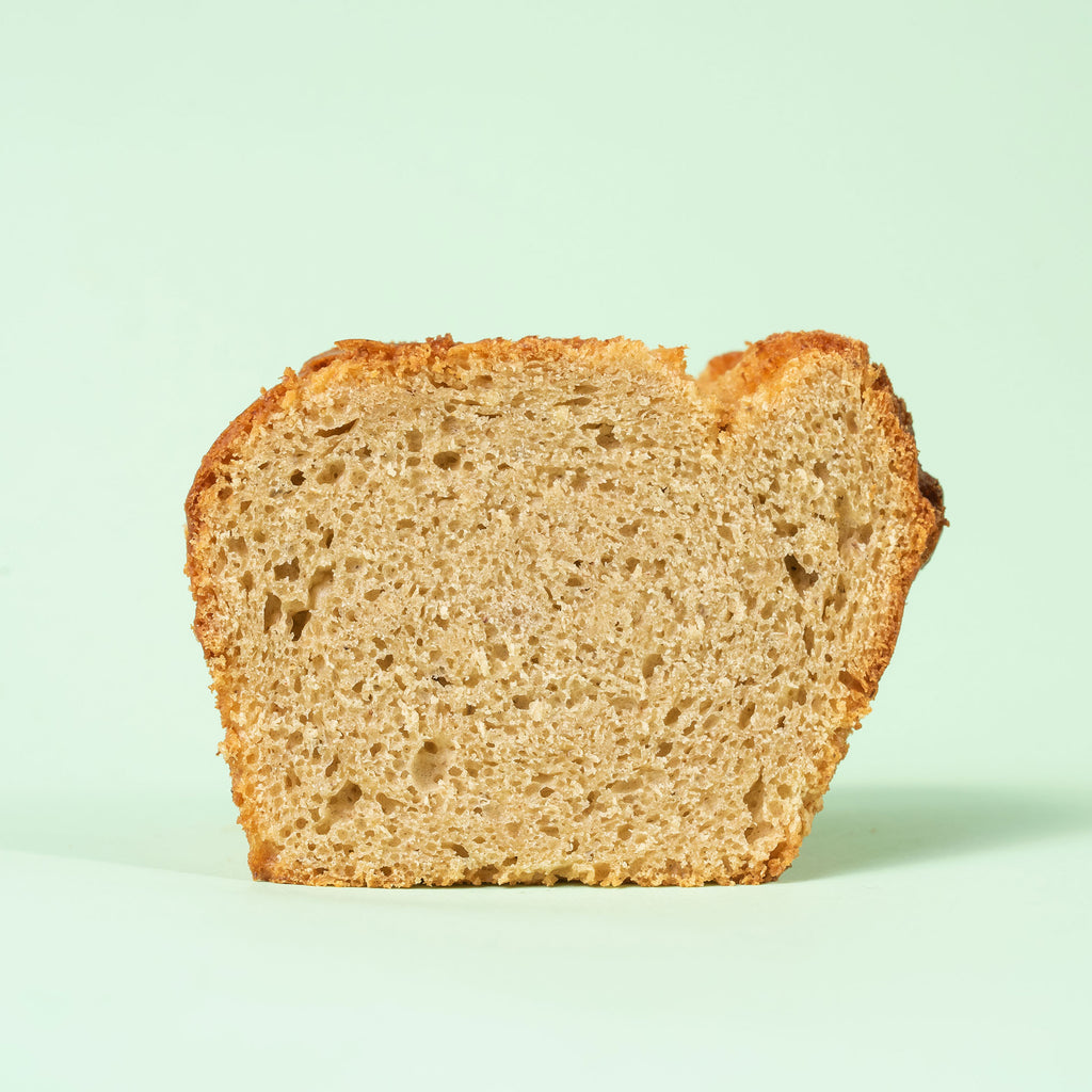 Banana bread normal