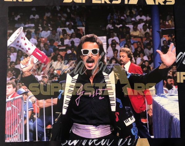 Jimmy Hart Photo